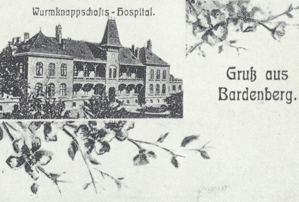 Wurmknappschafts-Hospital
