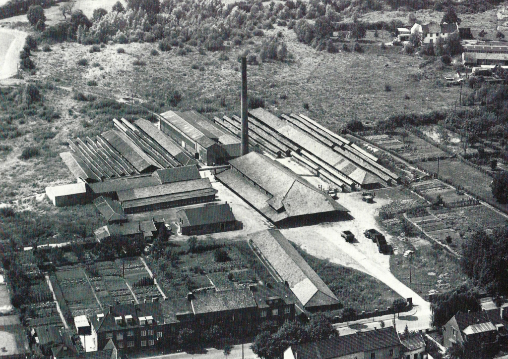 Brick Factory 'Rahser'
